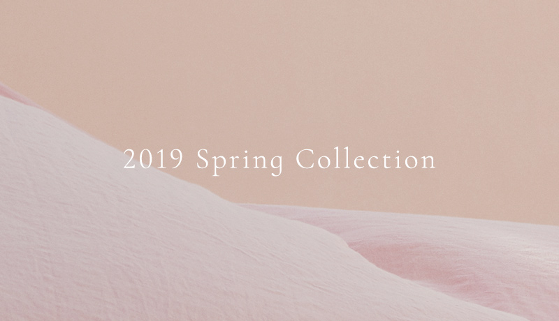 STRAWBERRY-FIELDS 2019 Spring Collection